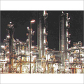 Petrochemicals Automation