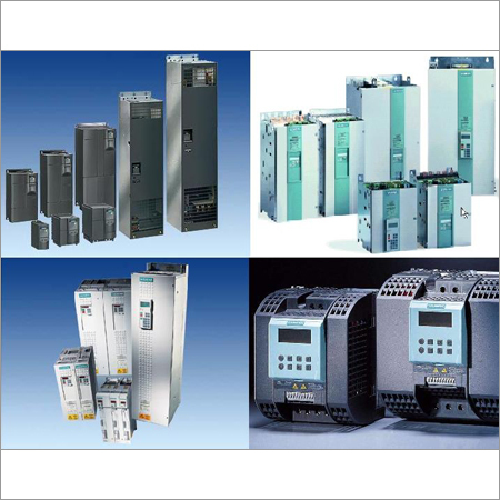 Siemens Drive Systems
