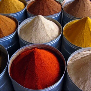Spices Dust