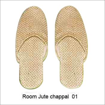 Room Jute Chappal