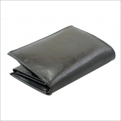 Pure Leather Wallets (Gents & Ladies)