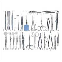 Eye Surgical Instruments