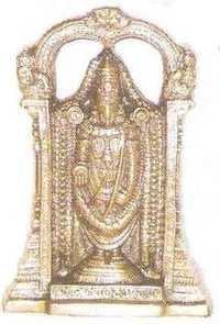 Lord Balaji Statue