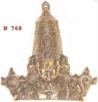 Tirupati Balaji God Statues