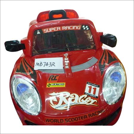 Kids Battery Car