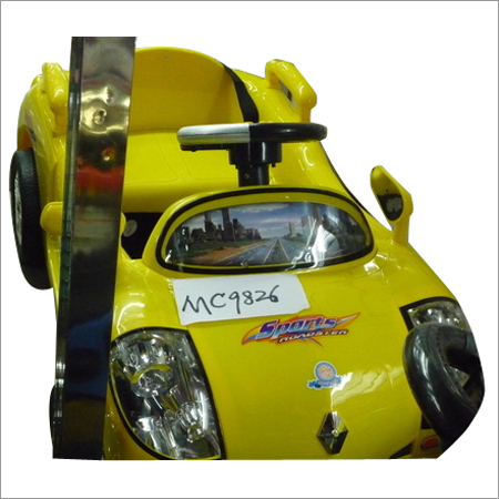 Battery Toys (Battery Car)