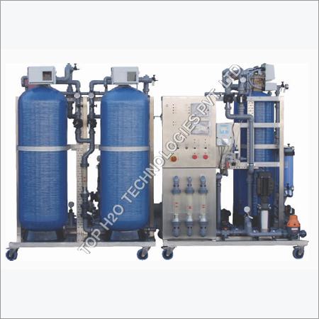 Ultara Filtration Water Treatment Plant