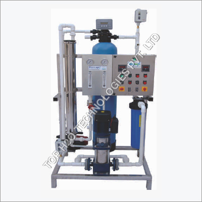 Residential Reverse Osmosis Systems