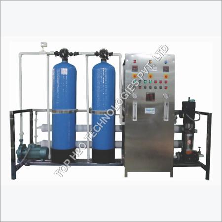 Salt Free Water Softening System