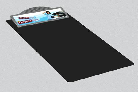 Paper Clip Board
