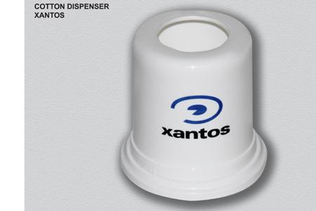 Cotton Dispenser