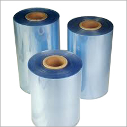 Plain Pvc Shrink Films