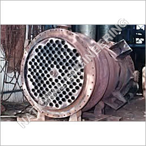 Water Heat Exchangers