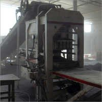 Hydraulic Fly Ash Bricks Machinery