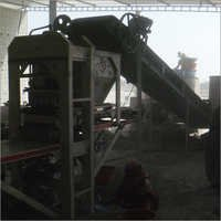 Fly Ash Bricks Plant