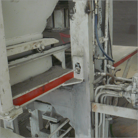 Fly Ash Bricks Machinery