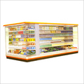 Refrigerated Msultidecks