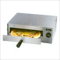 Minin Pizza Ovens