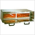 Infrared Firestone Pizza Ovens