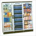 Modular Upright Showcase Freezers