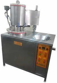 Investment Mixing Machines