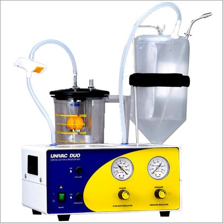Surgical Suction Irrigation Pump
