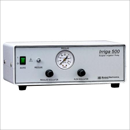Hospital Surgical Irrigation Pump