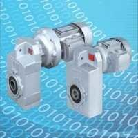 Shaft Mounted Gear Motor