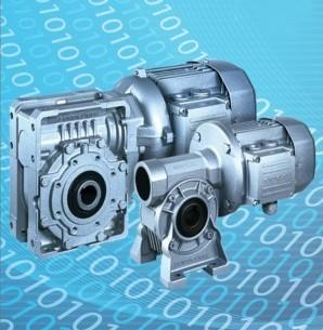 Universal Worm Gear Motor