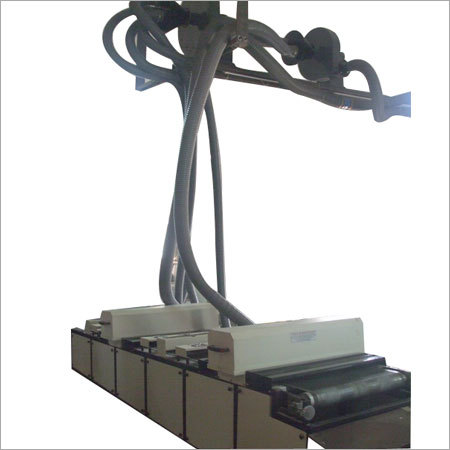 UV Curing Coating Equipment