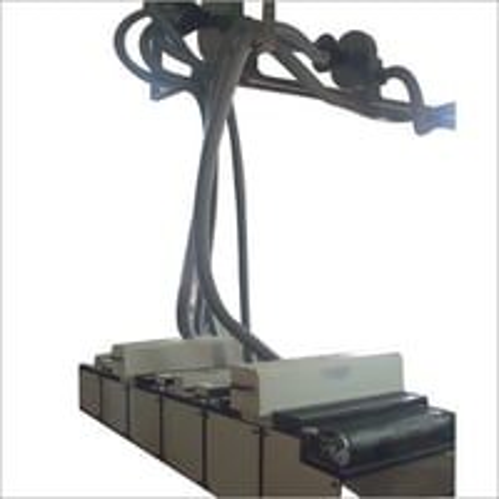 UV Curing Coating Equipment