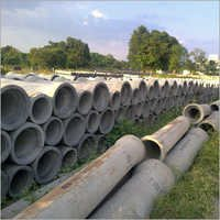 Cement Drain Pipes