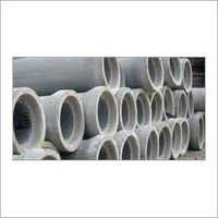 Reinforced Concrete Pressure Pipe