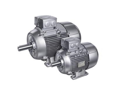 Siemens Low Voltage Motor