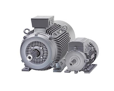 Siemens Energy Saving Motors