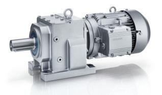Siemens Induction Motors