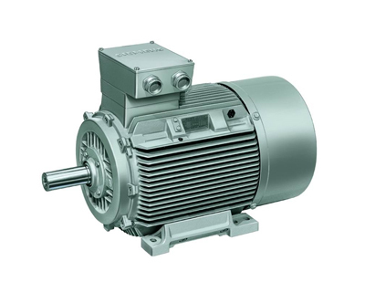 Siemens Motor 1LA8 -1PQ8 MOT