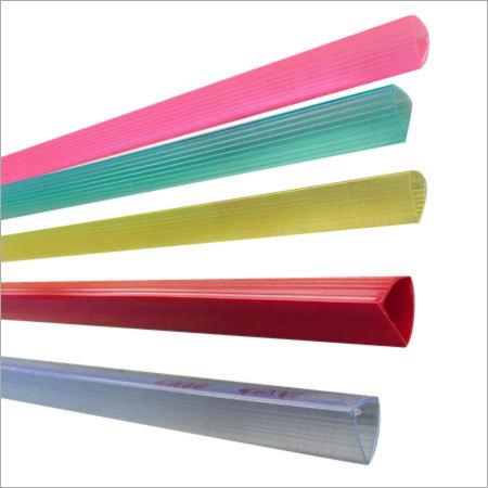 PVC Strip Patti