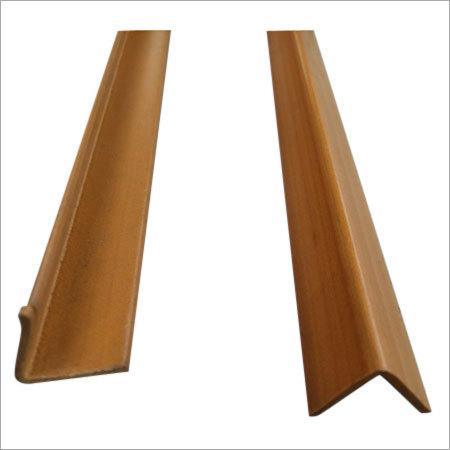 Round Triangular PVC Strips
