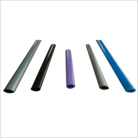 Colored PVC File Patti