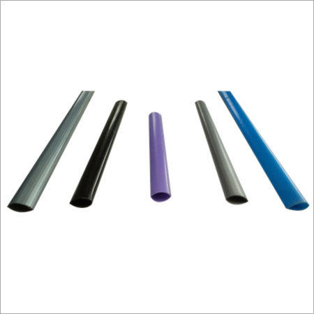 Colored PVC File Patti