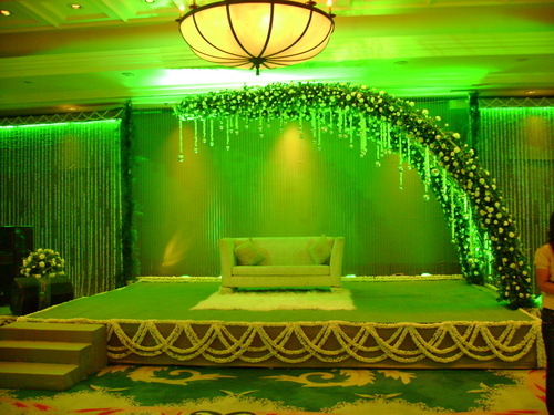 Wedding stage decoration wedding stage decoration service provider wedding stage decoration junglespirit Image collections