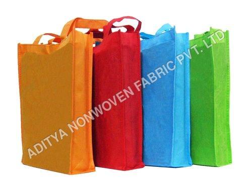 PP Non Woven Carry Bags