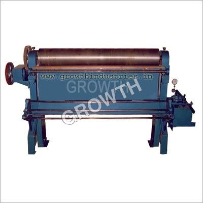 Hydraulic Calender Machine