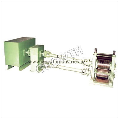 Strip to Wire Converter Machine