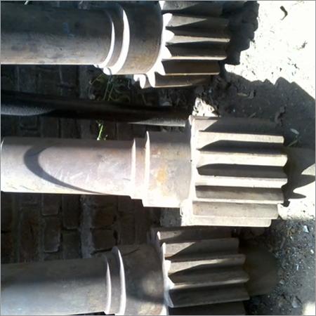 Maintenance of Heavy Ash Moving Machinery