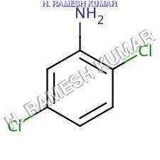 2:5 Dichloro Aniline ( Fast Scarlet GG Base )