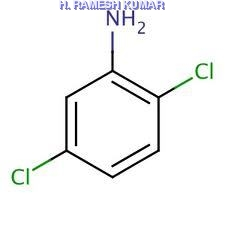 2:5 Dichloro Aniline ( Fast Scarlet GG Base ), (2:5 DCA)