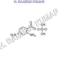 Meta Phenylene Diamine ( MPD )