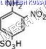 Meta Phenylene Diamine 4 Sulphonic Acid MPDSA